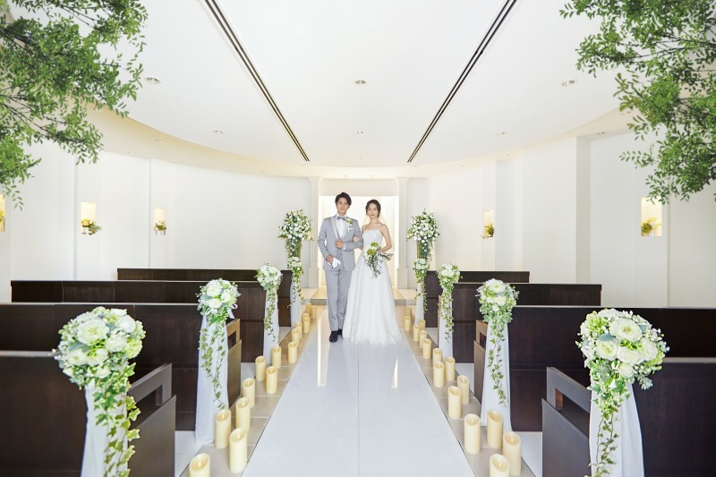 小さな結婚式 浦和店_トップ画像1