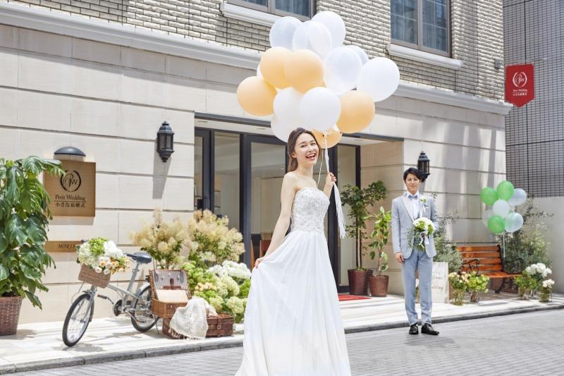 小さな結婚式 浦和店_トップ画像3
