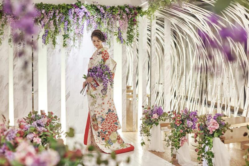 小さな結婚式 京都店_トップ画像1