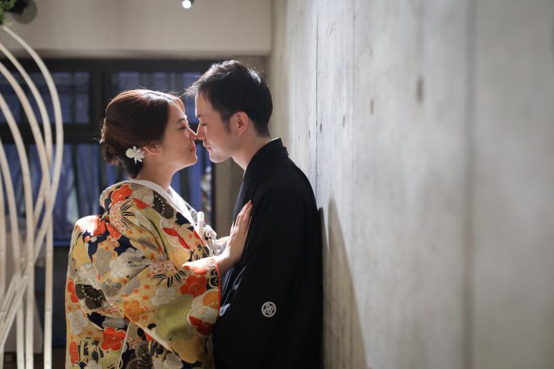 小さな結婚式 京都店_トップ画像5