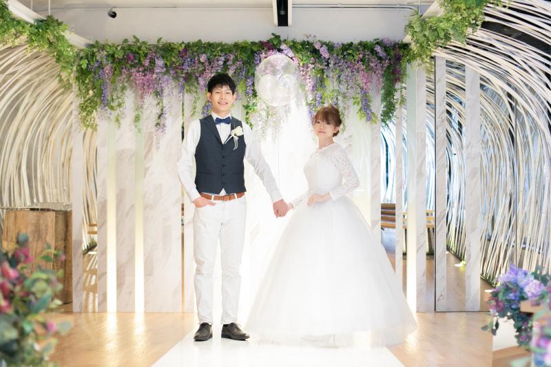 小さな結婚式 京都店_トップ画像3