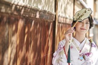 353075_京都_店舗の目の前、祇園白川ロケーション