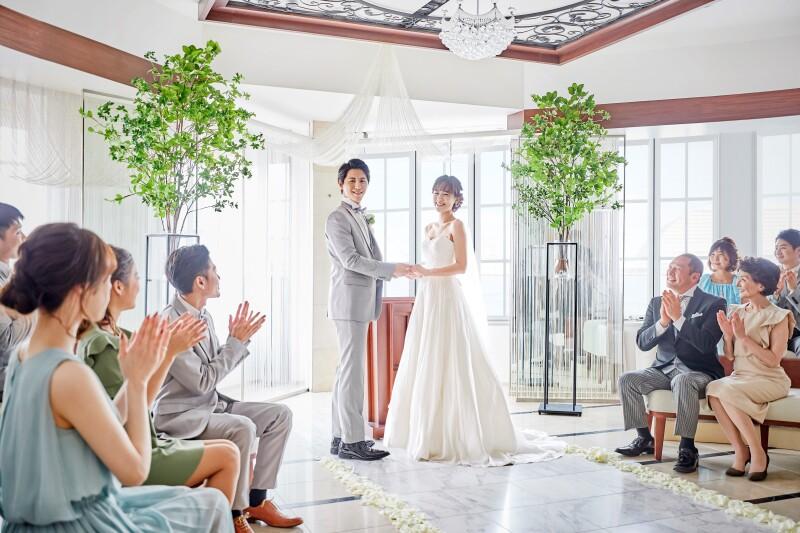 小さな結婚式 神戸モザイク店_トップ画像2