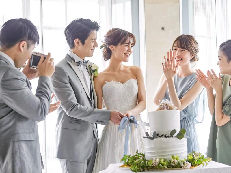 小さな結婚式 神戸モザイク店_トップ画像5