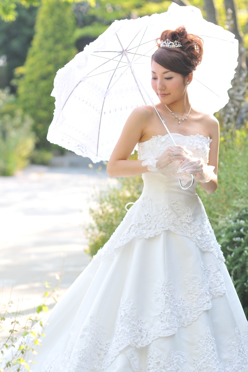 小さな結婚式 神戸西宮チャペル(サンパレス六甲)