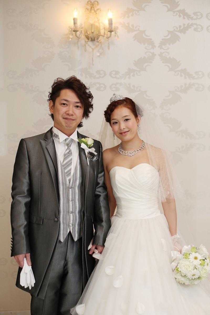 小さな結婚式 大阪堀江チャペル
