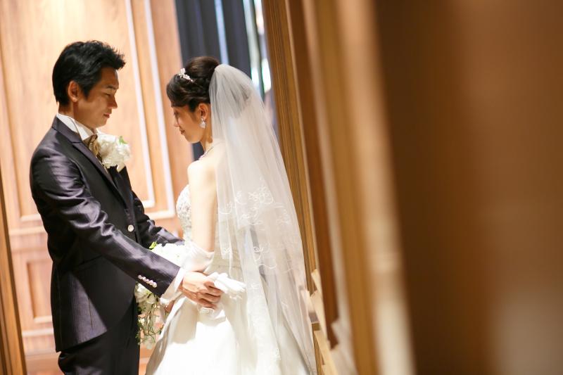 小さな結婚式 表参道チャペル