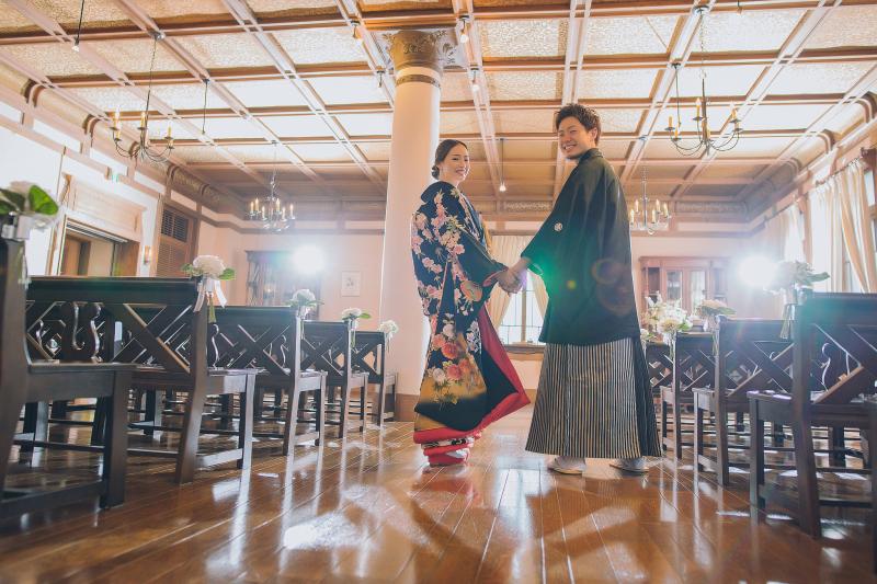 ワタベウェディング 京都フォトスタジオ_トップ画像3