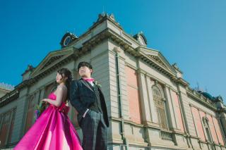 280299_京都_ロケ撮影:インクライン+国立博物館