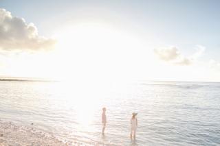 33096_ハワイ/グアム/サイパン_【グアム】ワールドロケーションフォトウエディング