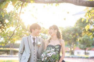 335887_兵庫_季節の花・公園(洋装)