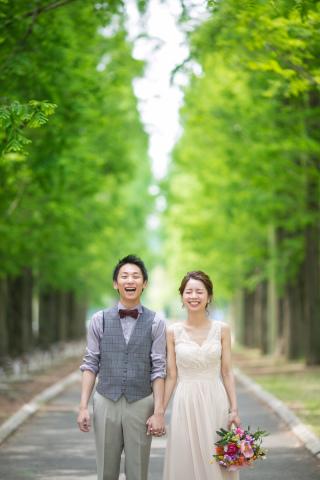 224672_大阪_洋装ロケーション(季節の花・ガーデン)