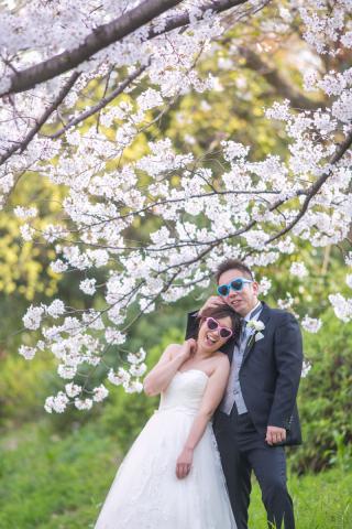 280986_大阪_洋装ロケーション(季節の花・ガーデン)