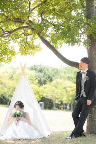 280977_大阪_洋装ロケーション(季節の花・ガーデン)