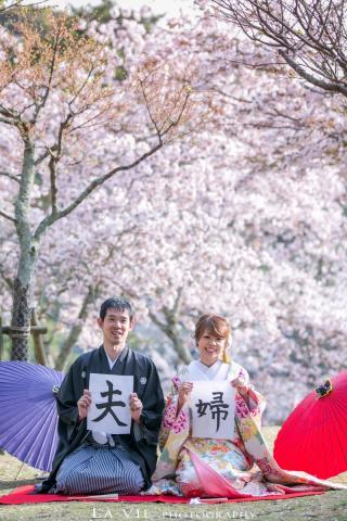 224778_大阪_桜ロケーション(ドレス・和装)