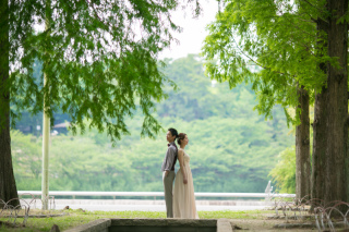 224678_大阪_洋装ロケーション(季節の花・ガーデン)