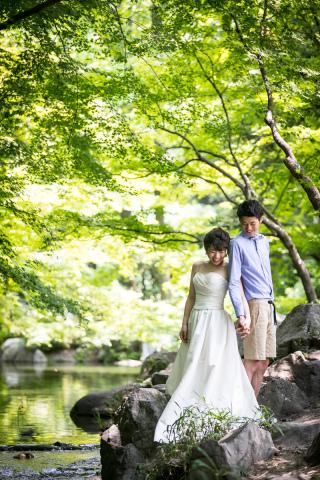 280982_大阪_洋装ロケーション(季節の花・ガーデン)