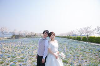 280996_大阪_洋装ロケーション(季節の花・ガーデン)