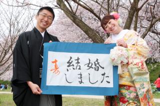 71308_埼玉_ロケーションフォト 桜フォト