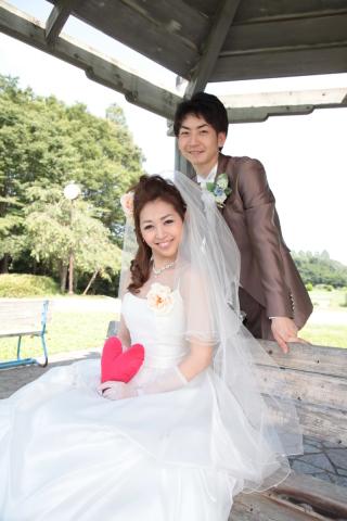 82260_埼玉_ロケーションフォト 公園洋装
