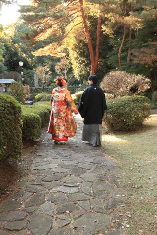 83512_埼玉_ロケーションフォト 紅葉フォト(大宮公園)