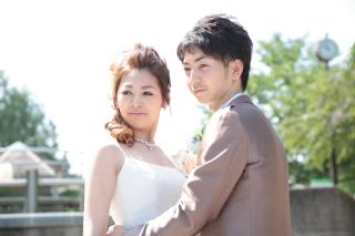 82258_埼玉_ロケーションフォト 公園洋装