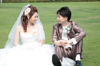 82265_埼玉_ロケーションフォト 公園洋装
