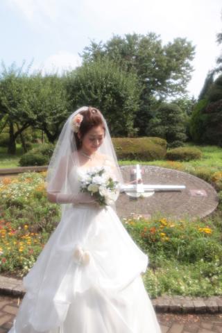 1603_埼玉_ロケーションフォト 公園洋装