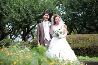72793_埼玉_ロケーションフォト 公園洋装