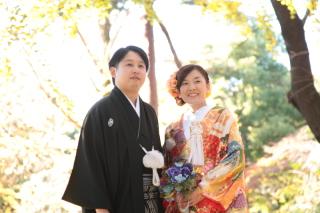 26342_埼玉_ロケーションフォト 紅葉フォト(大宮公園)