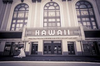 18656_ハワイ/グアム/サイパン_結婚式当日(2) ハワイ
