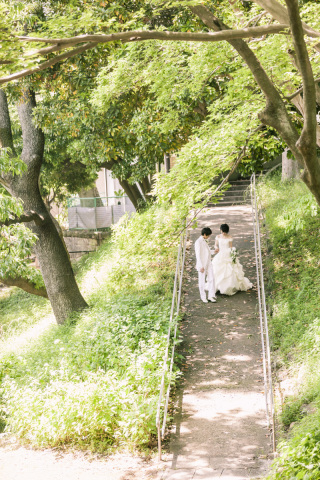 281228_神奈川_横浜ロケ洋装 山下公園 みなとみらい