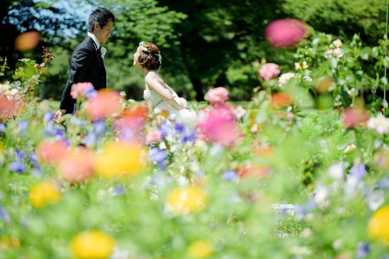 写真だけの結婚式 ecoo(エクー)_トップ画像5