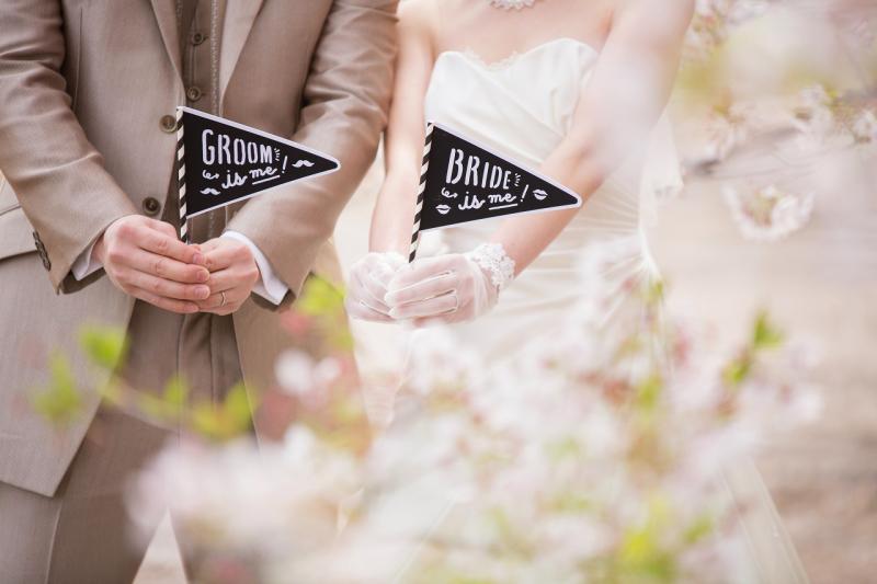 ほんとうにかわいい結婚写真 ecoo(エクー)