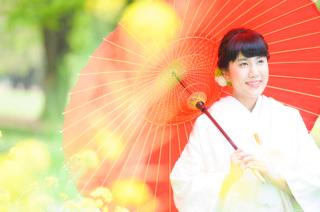 63381_東京_桜&菜の花のフォトウエディング