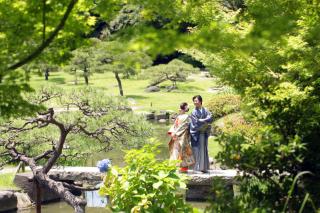 196708_東京_庭園フォト 6月