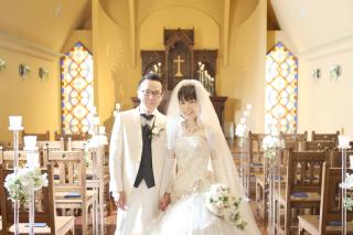 158347_愛知_洋装チャペル&スタジオ撮影