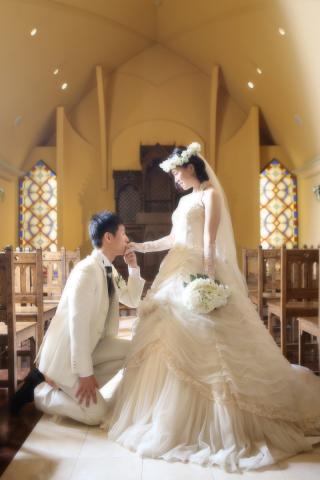 158361_愛知_洋装チャペル&スタジオ撮影