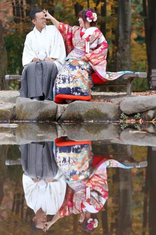 158942_愛知_ロケーションフォト(名城公園・名古屋城・市政資料館)