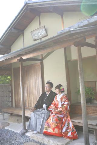 170694_愛知_ロケーションフォト(徳川園)