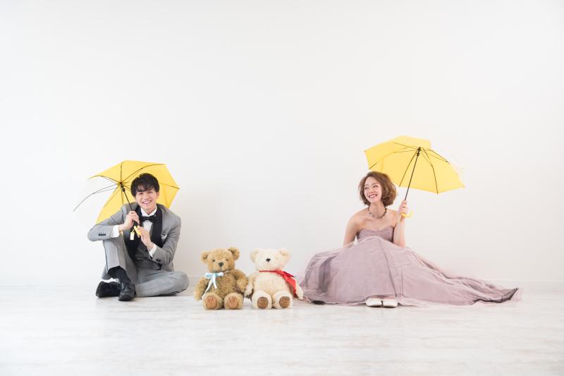 ワタベウェディング松山フォトスタジオ_トップ画像2