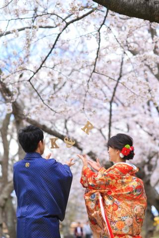 206909_岡山_梅・桜和装ロケーション