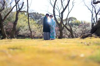 273292_岡山_梅・桜和装ロケーション
