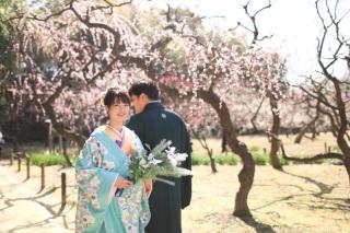 273293_岡山_梅・桜和装ロケーション