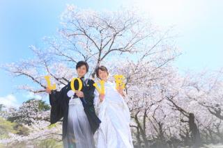 265219_岡山_梅・桜和装ロケーション