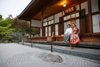 154479_群馬_和装寺院神社ロケ