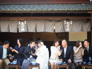 14017_京都_家族、友人との写真