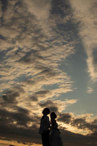 268297_神奈川_【大人気プラン】夕日・夜景洋装ロケーション