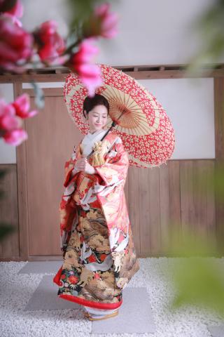 150405_愛知_屋内庭園スタジオ