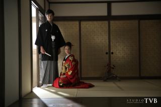 46053_京都_屋内庭園ロケーションフォト